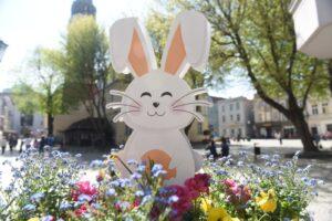 Książki o Wielkanocy