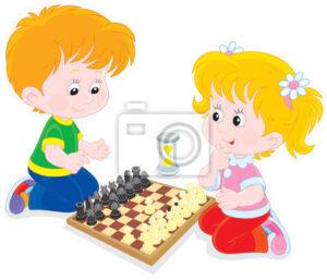 Krzyżówka szachowa