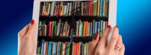 Czytanie – sposób na nudę