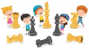 7 powodów, dlaczego gra w szachy jest genialna!!!